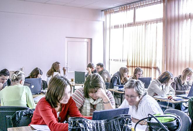 Kurs pozyskiwania funduszy unijnych, Kurs zarządzania projektami