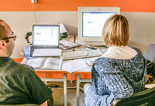 Indywidualne kursy z grafiki komputerowej i projektowania graficznego