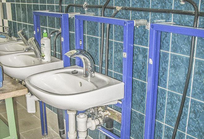 Kurs hydrauliczny, Kurs monter instalacji wodno kanalizacyjnej i C.O. z egzaminem czeladniczym